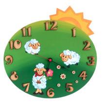 hodiny Louka