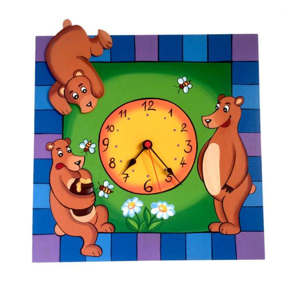 hodiny Mišani
