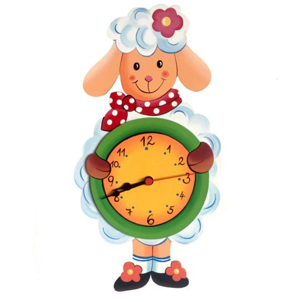 hodiny Ovečka
