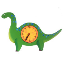 hodiny Dinosaurus