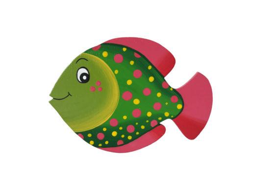 rybka Klaunovka