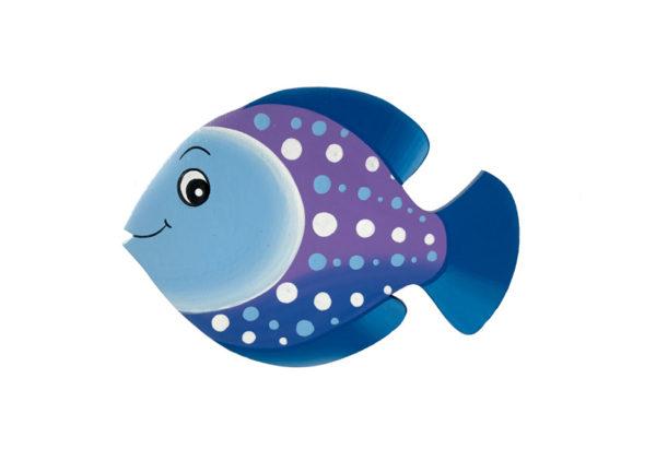 rybka Korálovka