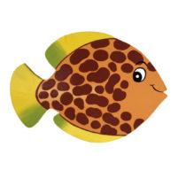 rybka Tygrovka
